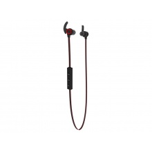 Sluchátka Bluetooth BLOW DYNAMIC RED/BLACK
