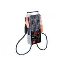 Tester autobaterie zátěžový COMPASS 07172  digitální