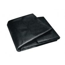 Textilie netkaná černá 3,2mx10m