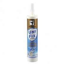 Tmel DEN BRAVEN MS UNIFIX CLEAR lepící a těsnící 290ml