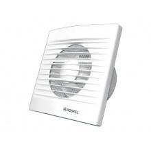 Ventilátor stěnový axiální DOSPEL STYL/WC 100