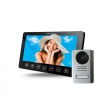 Videotelefon VERIA 7070C černý + VERIA 229