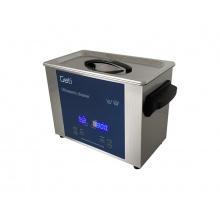 Ultrazvuková čistička Geti GUC 04B 4L nerez