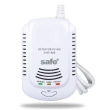 Detektor hořlavých plynů SAFE 808