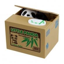 Pokladnička dětská 4L Panda