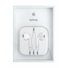 Sluchátka APPLE EARPODS MD827ZM/B