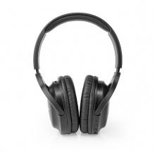Sluchátka Bluetooth NEDIS HPBT1201BK