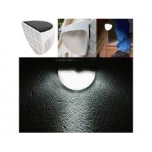 Svítidlo solární 4L nástěnné
