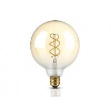 Žárovka filament LED E27 5W 2200K V-TAC VT-2085