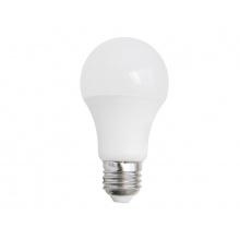 Žárovka LED E27 10W A60 bílá studená Geti