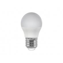 Žárovka LED E27  5W G45 bílá teplá RETLUX RLL 271