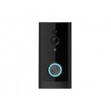 Chytrý WiFi videotelefon IMMAX NEO SMART BLACK