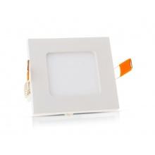 LED panel V-TAC VT-1807SQ 4000K 18W