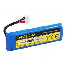 Baterie JBL Flip 4 3000mAh 3.7V Li-Pol GSP872693 01 PATONA PT6711