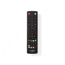 Dálkový ovladač NEDIS TVRC2110BK