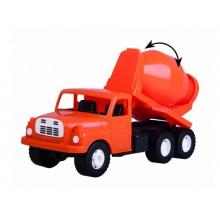 Dětské nákladní auto s míchačkou DINO TATRA 148 30 cm