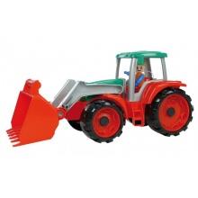 Dětský traktor LENA TRUXX 35 cm