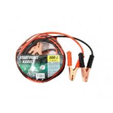 Kabely startovací 500A 2,5m COMPASS 01123