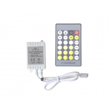 Ovladač pro LED pásek variabilní IR