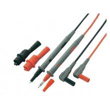Sada bezpečnostních měřicích kabelů Voltcraft MS-2