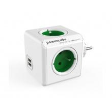 PowerCube Original USB Green