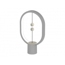 Lampa stolní Allocacoc Heng Lamp Mini DH0098LG