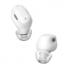 Sluchátka Bluetooth BASEUS TWS WM01 bílá