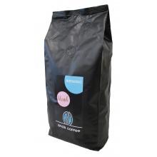 Zina´s Coffe Zrnková káva Santiago Blend 1kg - 100% arabica