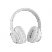 Sluchátka Bluetooth SENCOR SEP 710BT WH