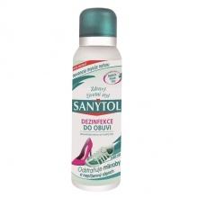 Dezinfekce do obuvi SANYTOL 150ml