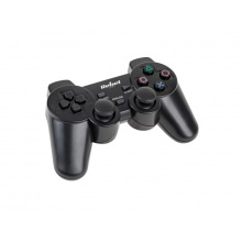 Gamepad pro PC/PS3 REBEL Gamer Dual Shock