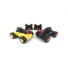 Laser Battle Hunters R/C