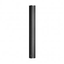 Active Audio R110-W Line-Array reprosoustava s asymetrickým vertikálním vyzařováním, 150W @ 8 Ohm, bílá