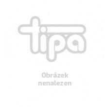 Svítidlo nástěnné PIR LECHPOL URZ3506 šedé