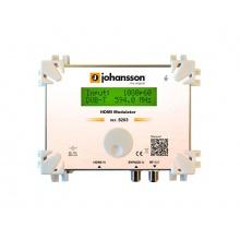Anténní modulátor programovatelný Johansson 8203