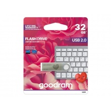 Flash disk GOODRAM USB 2.0 32GB UUN2