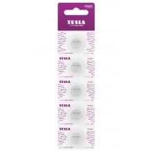 1099137058 Tesla - CR 1632 Lithium baterie 3V, BLISTER / 5ks