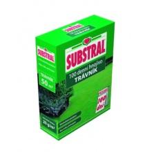 Hnojivo trávníkové SUBSTRAL 1kg