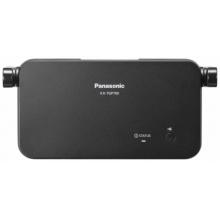 KX-TGP700CEG Panasonic - DECT IP samostatná bezdrátová základna , PoE, barva černá