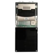 ATEUS-9155101C 2N IP Verso, dveřní interkom, 1 tl., HD kamera, nikl