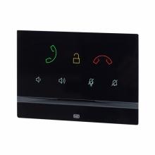ATEUS-91378401 2N® Indoor Talk, vnitřní audio jednotka, černá