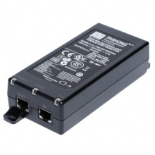 ATEUS-91378100E 2N PoE injektor PSA16U-480, jednoportový 15.4 W AC/DC s napájecím kabelem