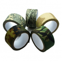Maskovací páska pro fotopast
