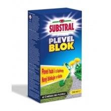Postřikovač SUBSTRAL Plevelblok 250ml