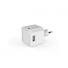 PowerCube Original USB White