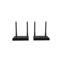 Bezdrátový přenašeč TV signálu Emme Esse 87181, HDMI, Full HD, pásmo 5,8GHz