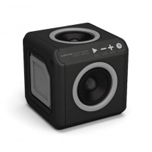 Reproduktor Bluetooth AudioCube Portable Modular Black