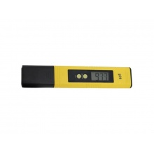 pH metr PH02 ATC s kalibračním roztokem