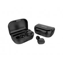 Sluchátka Bluetooth SENCOR SEP 520BT BK TWS
