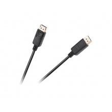 Kabel CABLETECH DisplayPort 3m